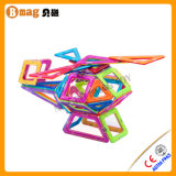 Bloc de construction en plastique Magformers jouets créatifs