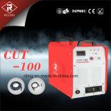 Máquina de estaca do plasma (CUT-80/100)
