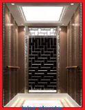 تجاريّة بناية مصعد مسافر مصعد مع صغيرة آلة غرفة
