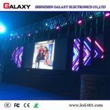 640*640mm en aluminium moulé sous pression intérieure pleine couleur du Cabinet de P3/P4/P5/P6 LED de location de l'affichage vidéo/écran/tableau de bord/mur/signer pour le spectacle, de la scène, conférence