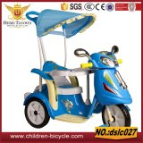 Продающ 4 в 1 трицикле детей 12month-8years старом