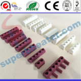 Parti di ceramica materiali per i riscaldatori di fascia