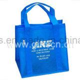 Sacchetto promozionale del cotone, non tessuto e sacchetto di Drawstring (BG08)