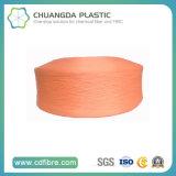 Filet de fil de polypropylène de fil de tapis PP Bcf FDY en Chine