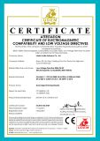 Knx obscurcissant le dispositif d'entraînement, 6fold 3A avec le certificat de la CE