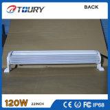 120W Selbst-LED fahrendes Licht-Arbeit nicht für den Straßenverkehr für Auto-LKW IP68