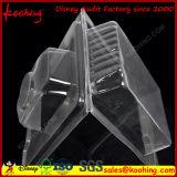 Boîte d'emballage en plastique pour produits électroniques et cosmétiques avec insert de bac d'enrouleur