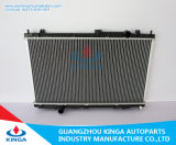 Radiatore di alluminio di brasatura duro dell'automobile per Mitsubishi Lancer 2007-