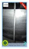 Giro grande do alumínio do tamanho/que gira