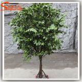 2015 Usine Mini Ficus artificiel de gros arbres banyan