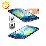 Ausgeglichenes Glas-Bildschirm der Volldeckung-A7 für Samsung
