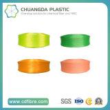 Filato del filato FDY del polipropilene della moquette pp in Cina