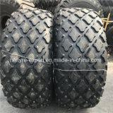 23.1-26 C-7 R-3 Reifen des Muster-OTR für Straßen-Rollen-Gummireifen Tt des Verdichtungsgerät-(DYNAPAC, GLEISKETTENFAHRZEUG, XCMG)