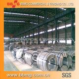 Bobinas galvanizadas sumergidas calientes del acero del precio barato (bobinas del SOLDADO ENROLLADO EN EL EJÉRCITO) para el edificio de la construcción y