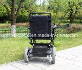 세륨을%s 가진 전동기 휠체어