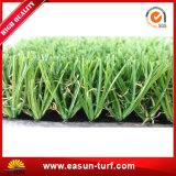정원과 홈을%s UV 저항하는 합성 잔디 가짜 잔디밭 매트