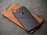 공장 OEM iPhone를 위한 가죽 이동 전화 상자