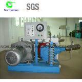 20MPa 작업 압력 Ln2 Lar 저온 펌프에 0.1-0.45MPa