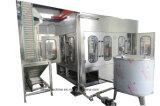 ペットびんの飲料水のソーダジュースの飲料3in1満ちるびん詰めにする機械を完了しなさい