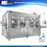 Máquina de Llenado de agua de manantial