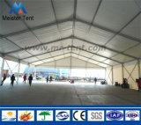 Prix usine blanc extérieur résistant de tentes d'usager de vent