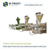 Extrudeuse planétaire de Ht 200 pour le PVC rigide calandrant de la capacité 1200kg/H