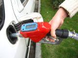Buse de transfert de carburant du compteur numérique