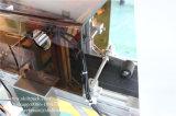 Automaitc Pirnt e aplicar a caixa de máquina de etiquetagem de produtos hortícolas