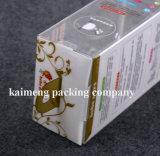 中国の専門のプラスチックPVC PPペット赤ん坊の送り装置のパッケージボックス(送り装置ボックス)