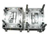 Алюминиевая прессформа заливки формы для Communicational частей