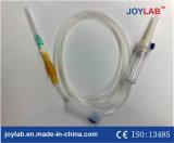 針とセットされる熱い販売の使い捨て可能な注入