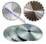 Лезвие алмазной пилы для бетона