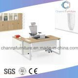Moderner Möbel-Metallrahmen-Computer-Tisch-Büro-Schreibtisch