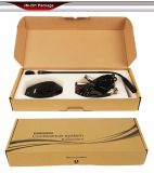 Jusbe Jm-201 Berufsaudiokondensator-Draht-Konferenz-Sitzungs-Tischplattengans-Stutzen-Mikrofon-System XLR