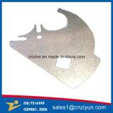 Fonctionnement de découpage de laser d'acier inoxydable d'OEM