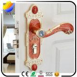 Тип Locksets высокого качества европейский для замка шарового затвора металла и замка и безопасности ручки и Anti-Theft замка