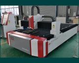 700W CNC de Apparatuur van de Laser van de Vezel voor MetaalMaterialen (FLS3015-700W)