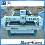 4.5kw agua de refrigeración del husillo metal / madera / acrílico / PVC / mármol Máquina CNC Router