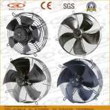 Diâmetro350mm Motor do ventilador axial com rotor externo