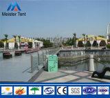Loja de exposições para tendas de exposições ao ar livre para alugar