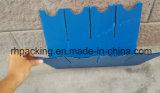 Plastica ondulata del polipropilene pp per la separazione e la protezione/scheda vuota del polipropilene per protezione di separazione/strato di Corflute