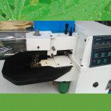 Для автоматической регулировки скорости вращения клеящего узла и складные орудия