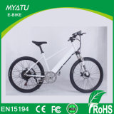 En15194 36V 250W 700c 36V 10.4ah Retro Vintage Electrónica E Bike
