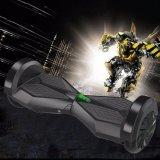 電気スクーターのステアリング車輪2の車輪のHoverboardのスマートなスケートボードのドリフトのスクーターの電気スクーターの電気スケートボードの自転車のバランスをとっている自己