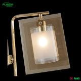 Indicatore luminoso di vetro quadrato del lampadario a bracci fatto in Guzhen