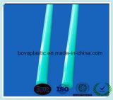 중국 병원은 외과 부상 가장자리 덮개를 위한 ISO에 의하여 승인된 의학 카테테르를 소모한다