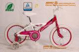 """12人の""""女の子のバイクの子供の自転車"""