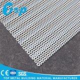 Расширенная алюминиевая сетка для акустических материалов потолка и стены