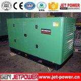 groupe électrogène 30kVA silencieux du moteur diesel 404D-22tg