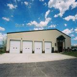 Entrepôt de logistique de structure métallique de Peb des fournisseurs professionnels